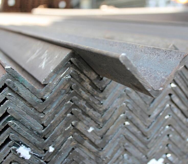 Hao-xuan stainless steel angle iron factory direct Shelf edge angle scalene