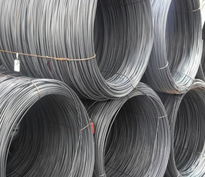 Low-cost manufacturers sell low P line Shandong Xinghua q195 wire mesh quality wire price