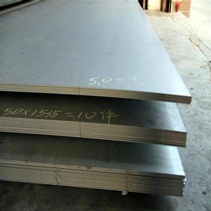 Cán nguội    Hot 2.0mm cold plate 3.0mm cold plate 1.0mm deep drawing cold-rolled steel plate 08AL