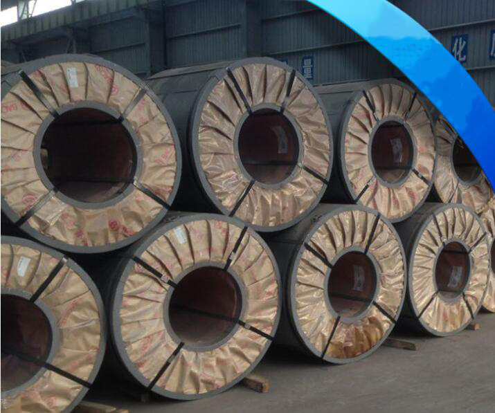 Cán nguội   Chang Chang [steel] special sales Baosteel cold-rolled coil, B170P1 cold rolled flat op