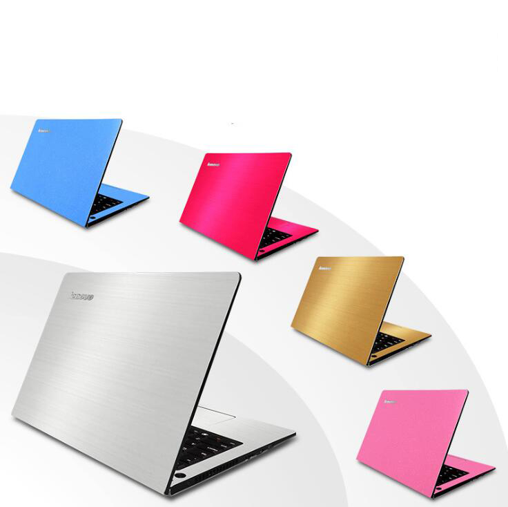 The all-inclusive laptop foil stickers Colorful Free cutting plans custom shell film accessories