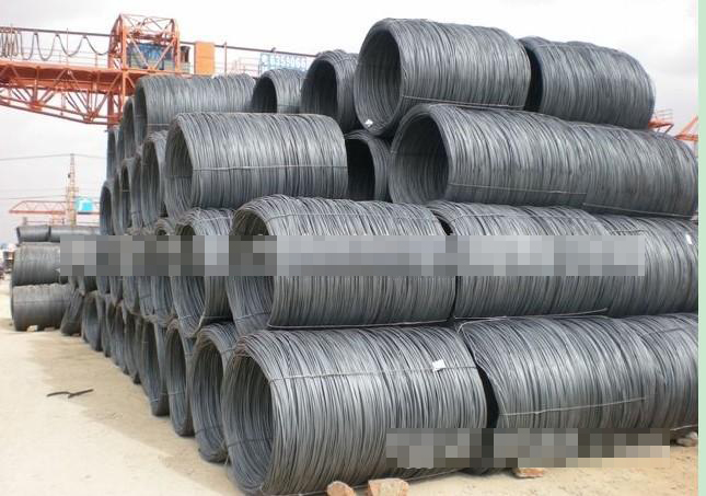 Dây thường  Selling a variety of high-line Q195 Q195 hot rolled high wire cold Roberts general line