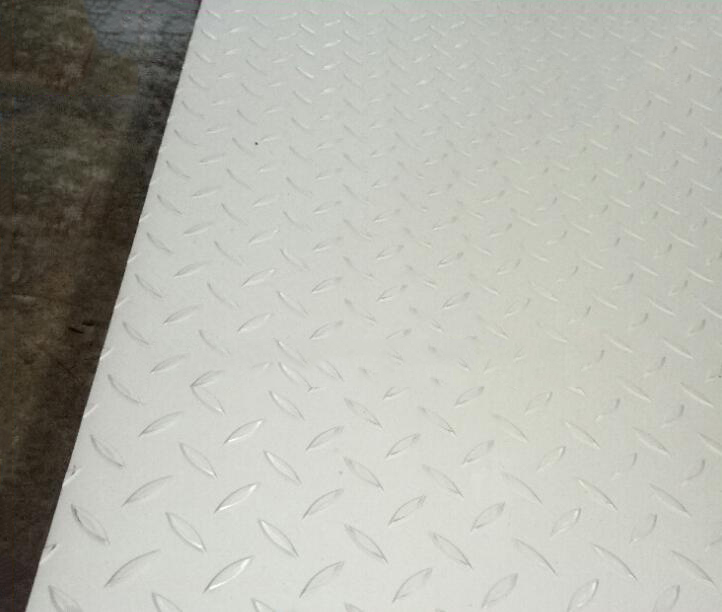 Hot-rolled stainless steel plate 316L stainless steel corrosion-resistant stainless steel plate 310S