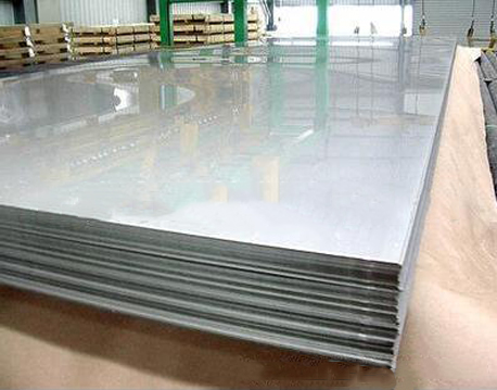 Inox  Introduction to the use of stainless steel plate