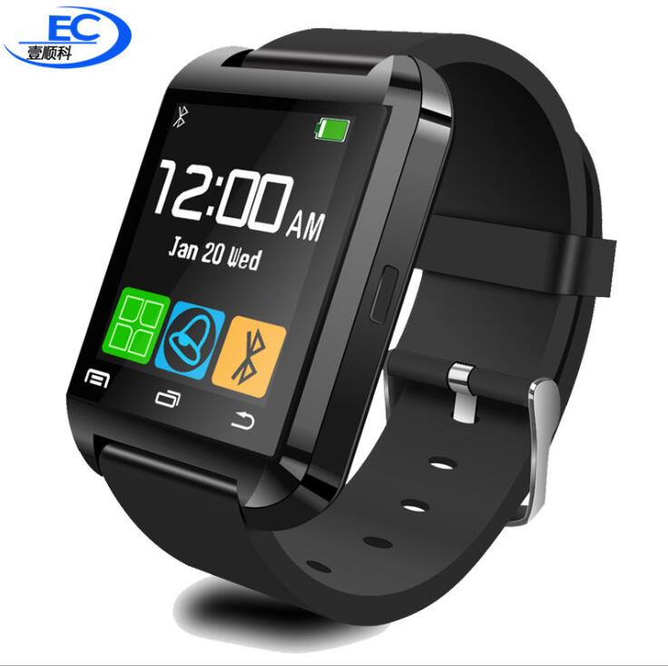 S6 new Bluetooth smart watch new smart phone wear a sports pedometer watch Factory Outlet