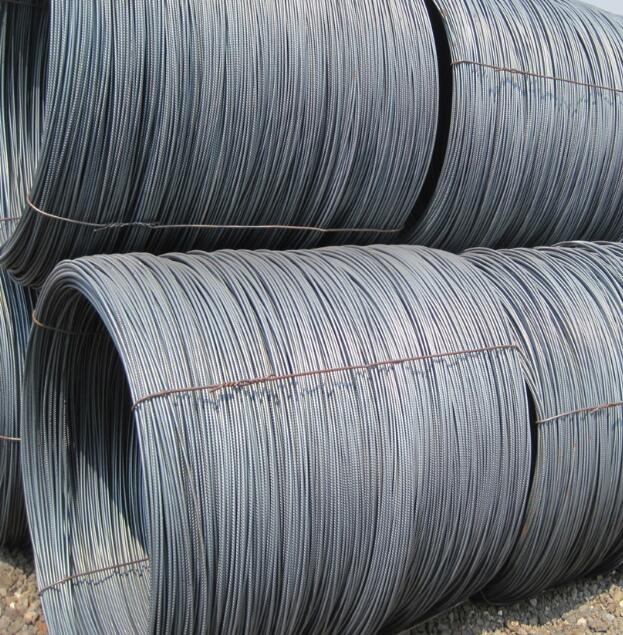 Dây thường  Building supply wire straight wire Lasi Pu Industrial High Line Φ6.5 Φ8 Φ10 round disc