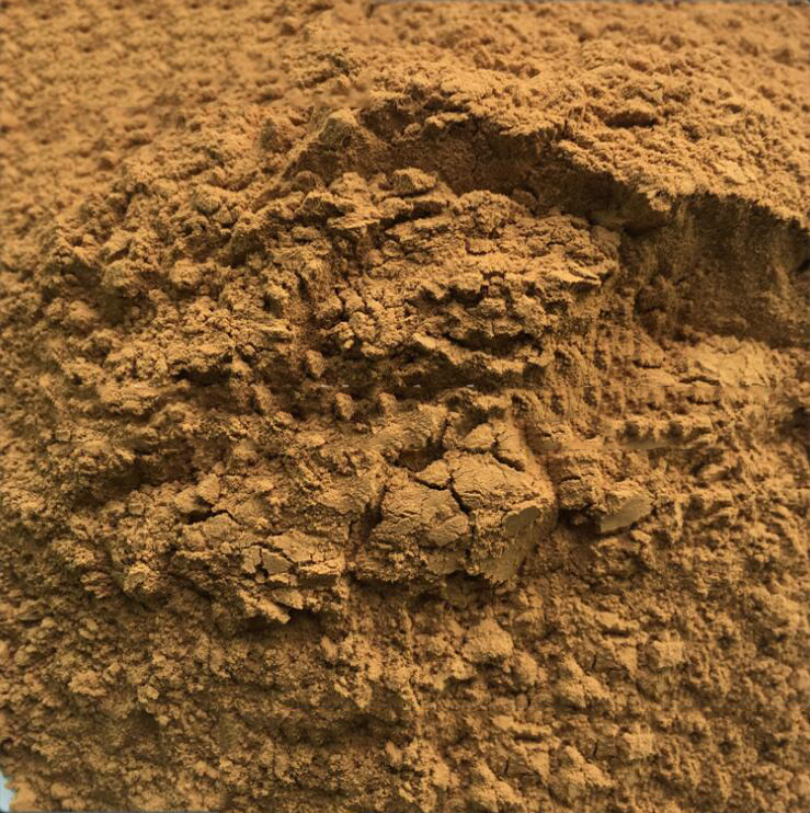 Cosmetic manufacturers selling complete lahar lava ultrafine powder Specification