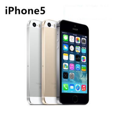 Apple / Apple iPhone 5 generation mobile phone genuine original 3G Unlocked three Netcom Shenzhen wh