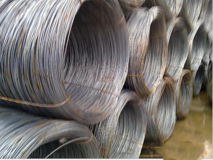 Dây thường  Supply of quality wire mesh quality wire 8mm / 6.5mm / 10mm high line at an affordable