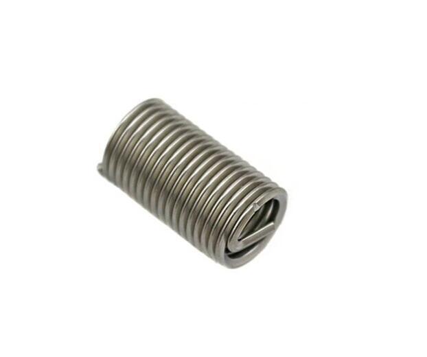 Thép gân  Shanghai stainless steel screw thread sheathed wire screw case sets of steel braces M6-140