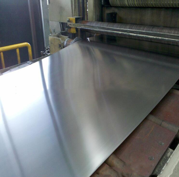 Cán nguội   Wholesale 60CrMnA spring steel spring steel cold rolled sheet 60CrMnA