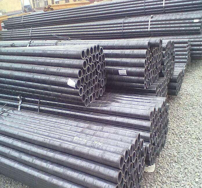 Cán nóng   Spot 42CrMo seamless steel hot-rolled seamless small diameter seamless steel pipe manufac