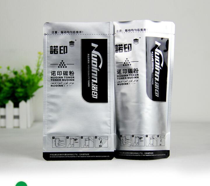 Manufacturer of custom stand moistureproof and anticorrosive, carbon powder, aluminum foil bag print