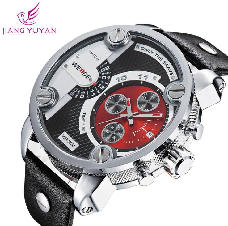 Hàng chính hãng giá gốc  Original authentic Granville men's fashion waterproof sports watch multifu