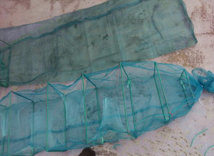 Nguyên liệu sản xuất thép Lưới đánh tôm cá 5.3m