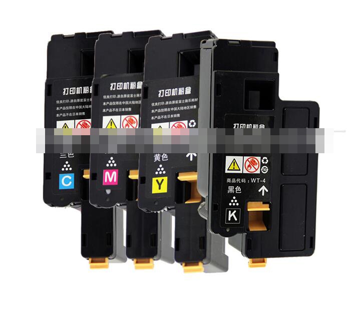 Bột than   Fuji xerox CP115w cartridges CP116w CM115w CM225fw CP225w toner cartridge color toner