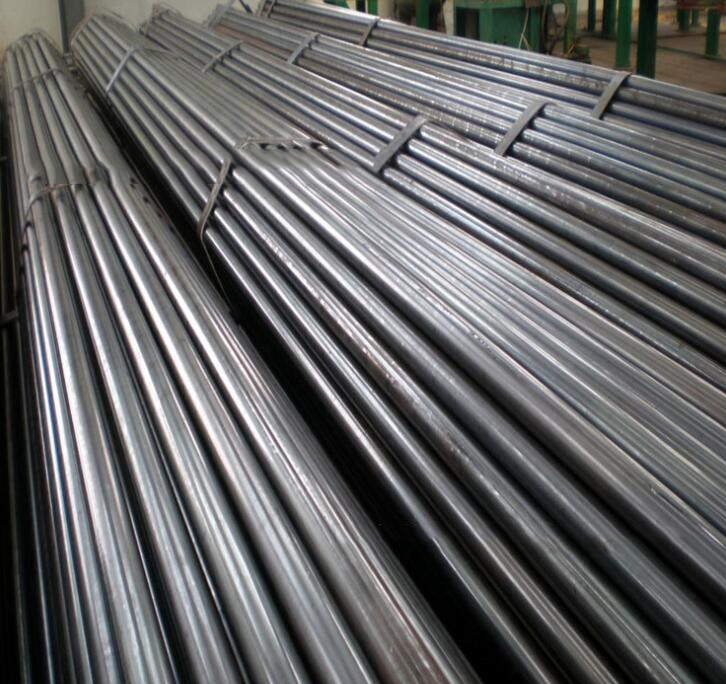 Cán nóng   High and low pressure hot-rolled precision steel precision steel Q345B 76 * 10 precision