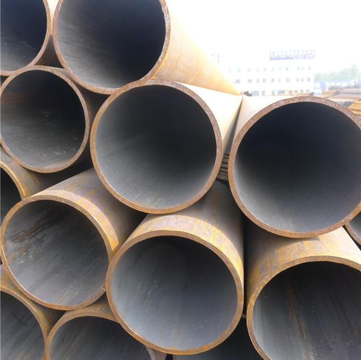 20 # steel hot-rolled seamless large-diameter thin-walled seamless pipe