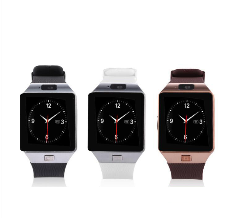 Factory Spot direct DZ09 can call smart watch phone QQ micro-channel can be intelligent wearable mul