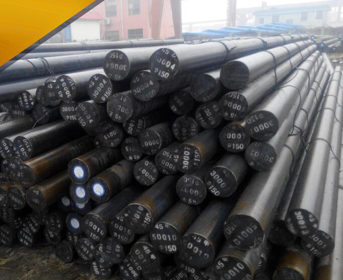 Laiwu Steel Supply 15CrMo 35CrMo alloy steel excellent cutting material retail security
