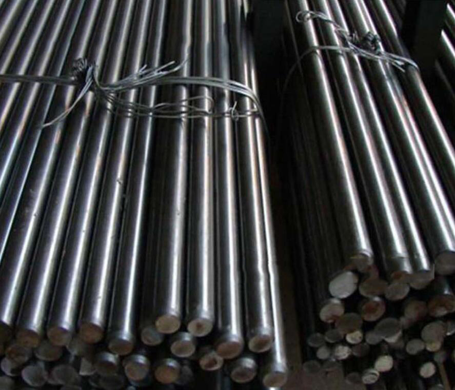 Supply of cold work die steel die steel can be customized Cr12MoV Cr12MoV