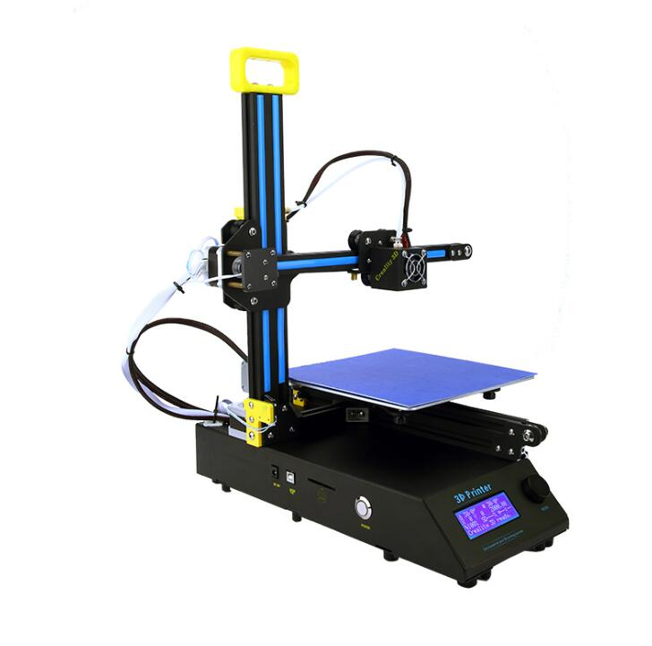 Shenzhen 3d printer Creators CR-8 Large factory direct laser engraving Combo