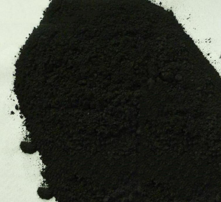 Carbon powder formula analysis of carbon powder homogeneous color good transparency Carbon powder co