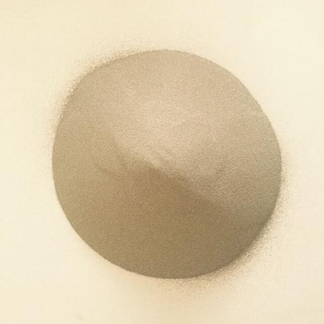 Direct Ni64 nickel-based self-fluxing alloy powder high hardness crack alloy powder nickel-based all