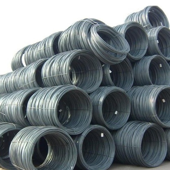 Dây thường  Tianjin supply wire high wire wire wire wire mesh quality wire q235 wholesale spot