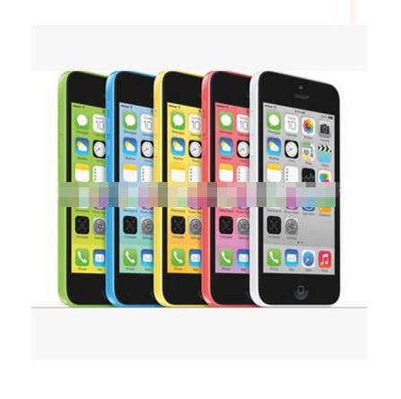 Apple / Apple iphone 5C genuine original Apple 5 phone 4G Unlocked Five jailbreak upgrade back