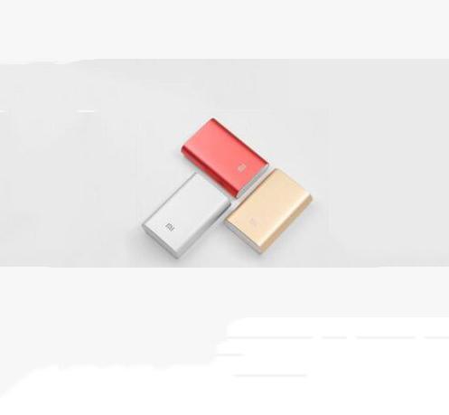 Hàng chính hãng giá gốc  Millet original mini mobile power charging treasure 10,000 mA capacity genu