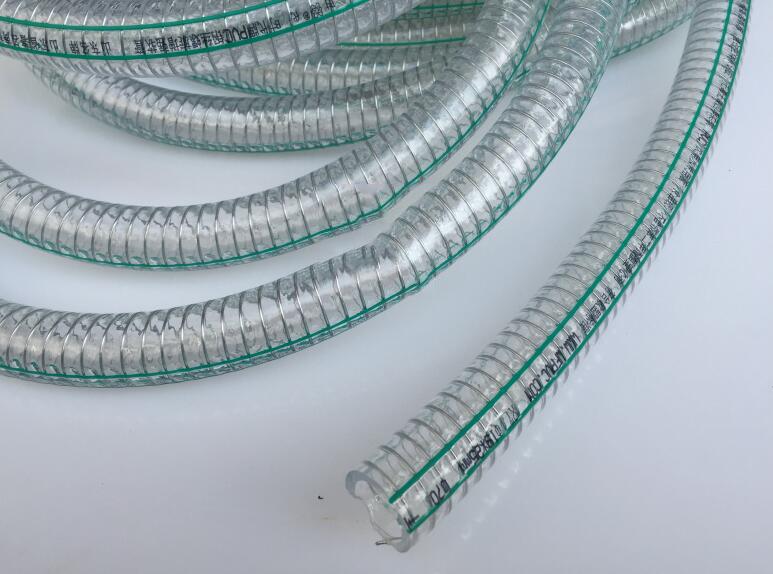 ống thực phẩm cấp dây nhựa PVC  , chất lượng cao .