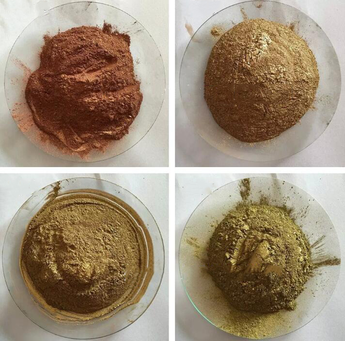 Powder Coating bronze powder bronze powder 800 mesh 1200 mesh copper powder manufacturers supply - f