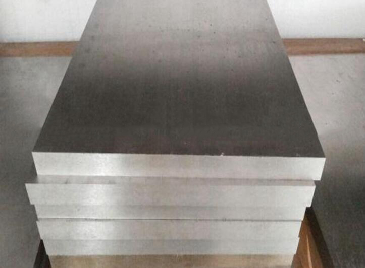 Chen Bin Supply R-8M excellent steel cold die steel R-8M deformation wear round varieties