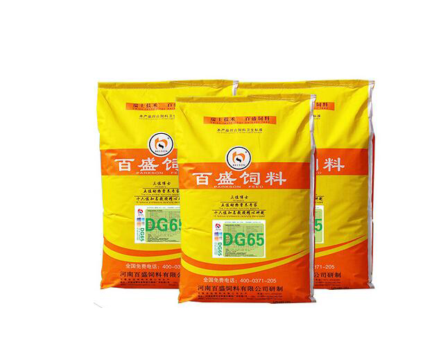 Parkson feed pigeon premix 25 kg egg pigeon peak feed pigeon feed DG65 manufacturers wholesale