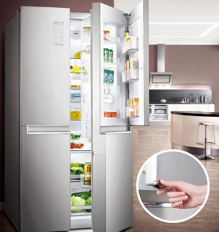 LG New Genuine LG GR-M2378JRY GR-B2378JSY air-cooled frost-free refrigerator door Frequency