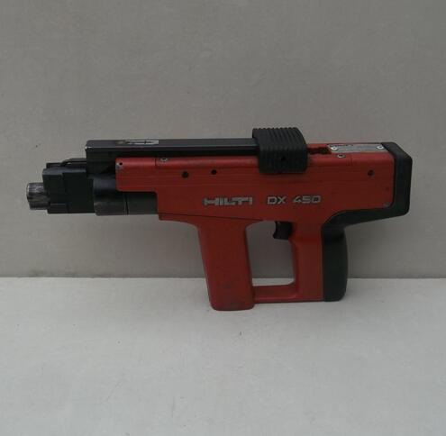 Súng bắn đinh bán tự động Hilti DX450