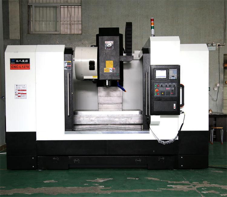 Máy công cụ  CNC machine tool CNC CNC machine tools in Guangzhou