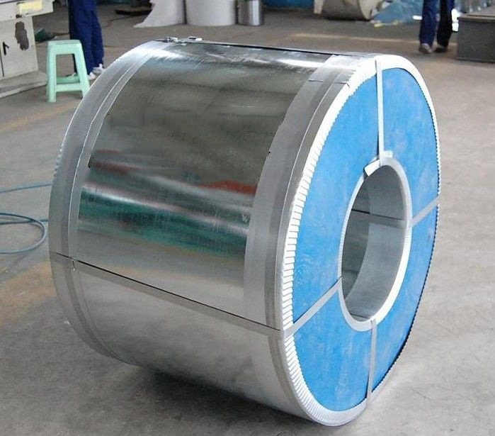 Vải Visco (Rayon) Hot dip galvanized steel coil galvanized high zinc coating environmental HDG coil