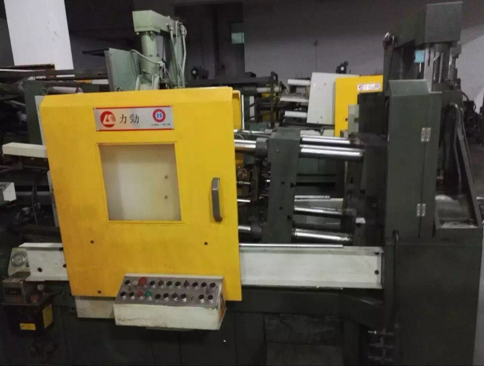 Máy công cụ  Manufacturers supply second-hand Gruppen die casting machine 88 tons 160 tons 280 tons
