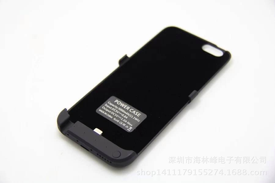 Cục sạc   Apple back clip charger, Apple 6 back clip charger, cell phone charger, I6 charger