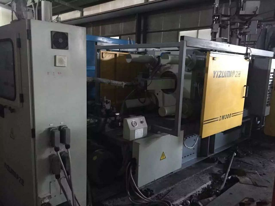 Máy công cụ Manufacturer's die casting machine transfer 300 tons 400 tons of cold chamber aluminum