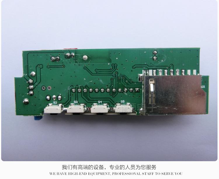Chuyên sản xuất mạch PCB 2 mặt chất lượng