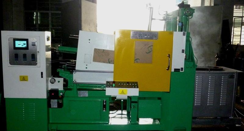 Máy công cụ Die casting machine 88T zinc alloy die casting machine 88T hot chamber die casting machi