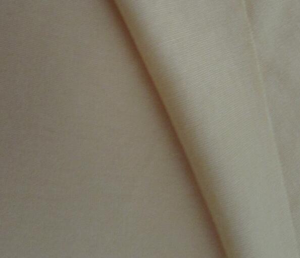 Vải Jersey Shenzhen factory wholesale spot polyester double-sided jersey sportswear fabric lining fa