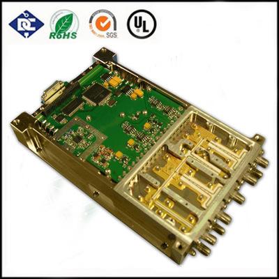 Bảng mạch đơn và đôi bảng mạch PCB chuyên nghiệp