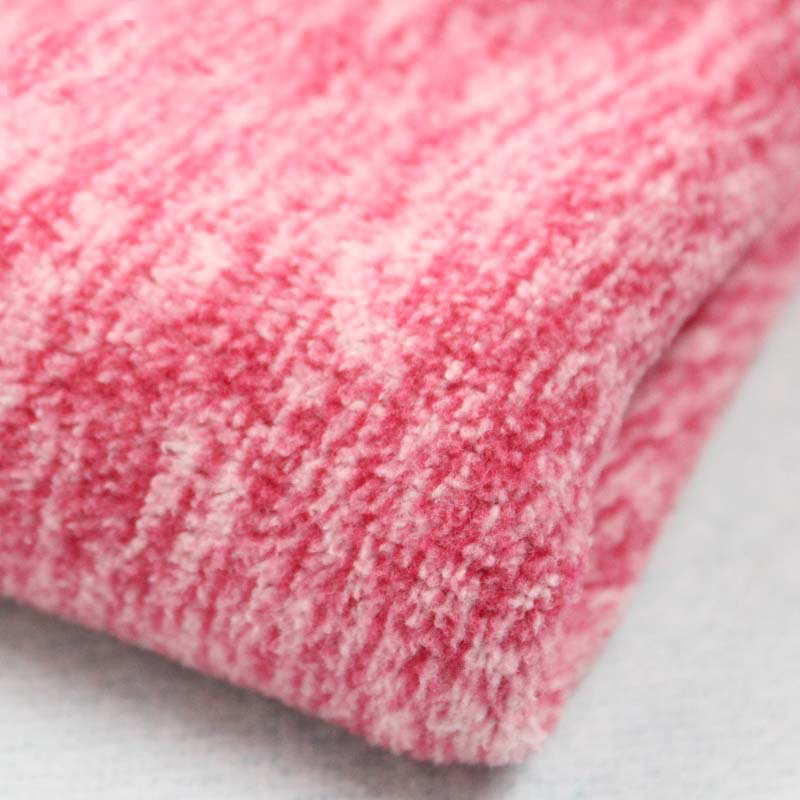 Vải dệt kim Cation fleece knitted fabrics knitted fabrics factory direct keqiao