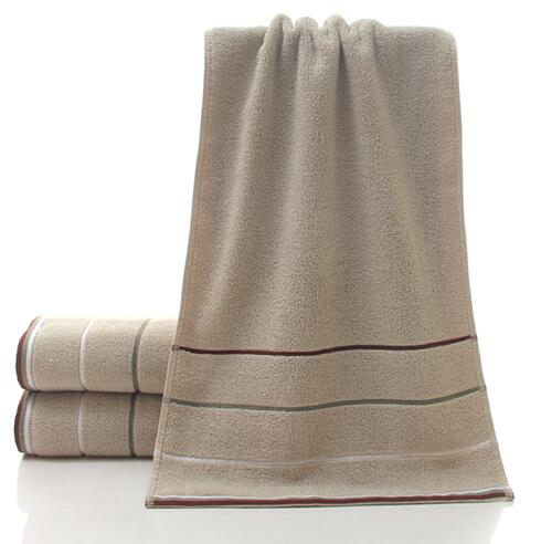 Vải khăn lông    A soft absorbent cotton towel Jingjing gift towel towel authentic adult male and fe