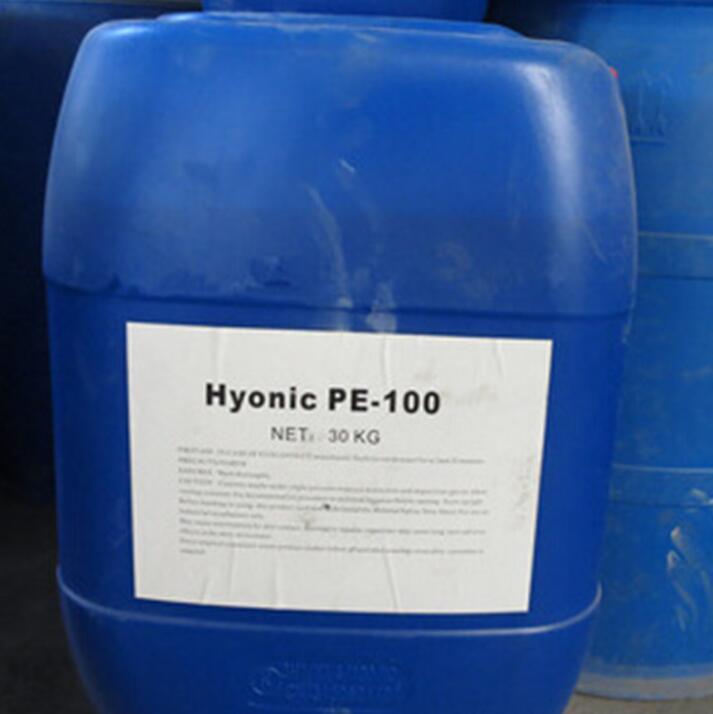 Corning non-ionic coating filler wetting agent pe-100 humectant surfactant free sample
