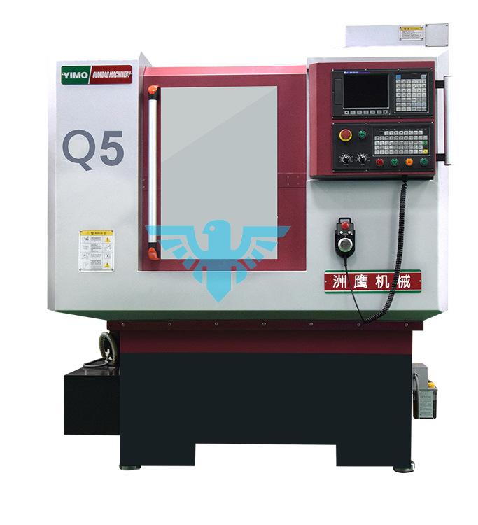 Máy công cụ  Q5 universal CNC universal tool grinder factory direct five axis linkage control all d